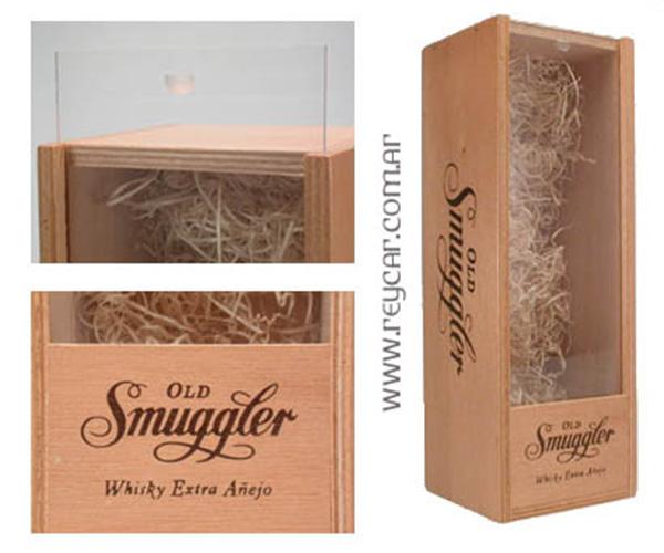Cajas de Madera para Vinos Cajas Grabado a Fuego o Lser Fbrica