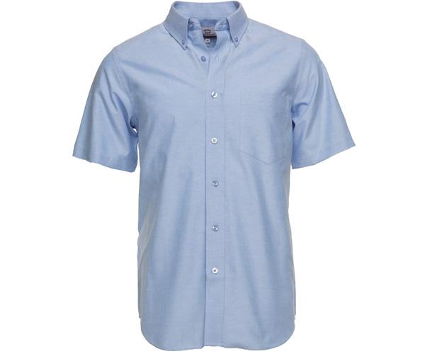 Camisas En Tela Oxford Y Batista Camisa De Vestir Para