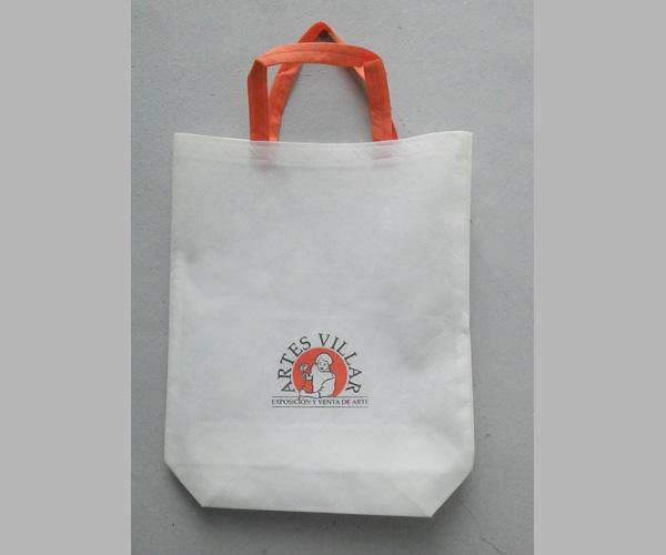 3ddb512d4 Bolsa Ecológica Reutilizable confeccionada en friselina 80 grs. Se  realiz... + Info